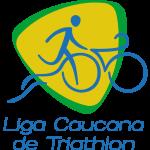 Logo Liga Caucana de Triatlón