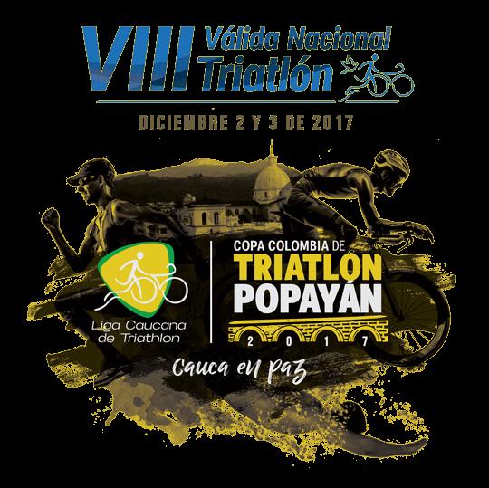 VIII Valida Nacional de Triatlón